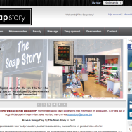 website soap story